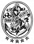 Logo cheminée